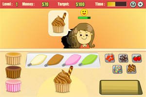 Picture of Cupcake Frenzy