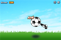 Picture of Freestyle Soccer
