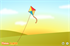 Picture of Kite Flying