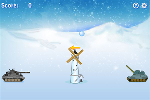 Picture of Snowball Duel
