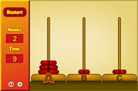 Picture of Tower of Hanoi
