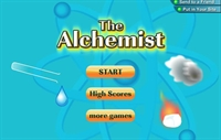 Picture of Alchemist