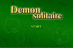 Picture of Demon Solitaire