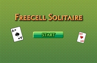 Picture of Freecell Solitaire