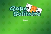 Picture of Gaps Solitaire