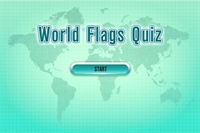 Picture of World Flags Quiz