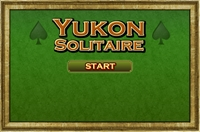 Picture of Yukon Solitaire