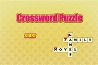 Picture of Crossword Puzzle