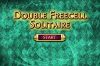 Picture of Double Freecell Solitaire