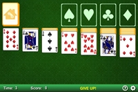 Picture of Klondike Solitaire