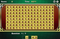 Picture of Arithmetic Game