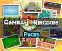 Picture of Brain Action - 5 games Pack