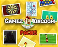 Picture of Stop and play! - 7 games Pack