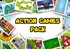 Picture of Action Games - 10 games Pack