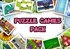 Picture of Puzzle Games - 10 games Pack