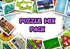 Picture of Puzzle Mix - 10 games Pack