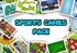 Picture of Sports Games - 10 games Pack